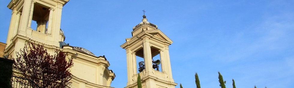 Collegiata <br/>Santa Maria Maggiore