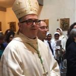 S.E. Mons. Luigi Vari