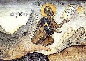 Il Libro di Giona