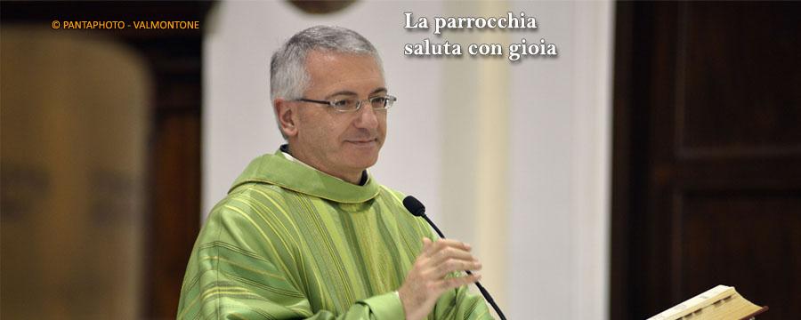 S.E.R. Mons. Leonardo D