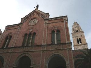 Gaeta Cattedrale di Sant'Erasmo