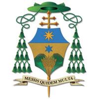 Stemma S.E.R. Mons. Leonardo D'Ascenzo