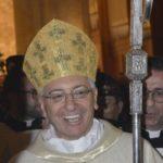 Trani 27 gennaio - Ingresso di <br>S.E. Mons. Leonardo D'Ascenzo in Diocesi