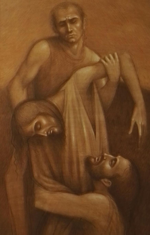 Desposizione dalla Croce - Casentini