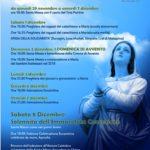Immacolata 2018: la festa di Maria, la festa nostra!